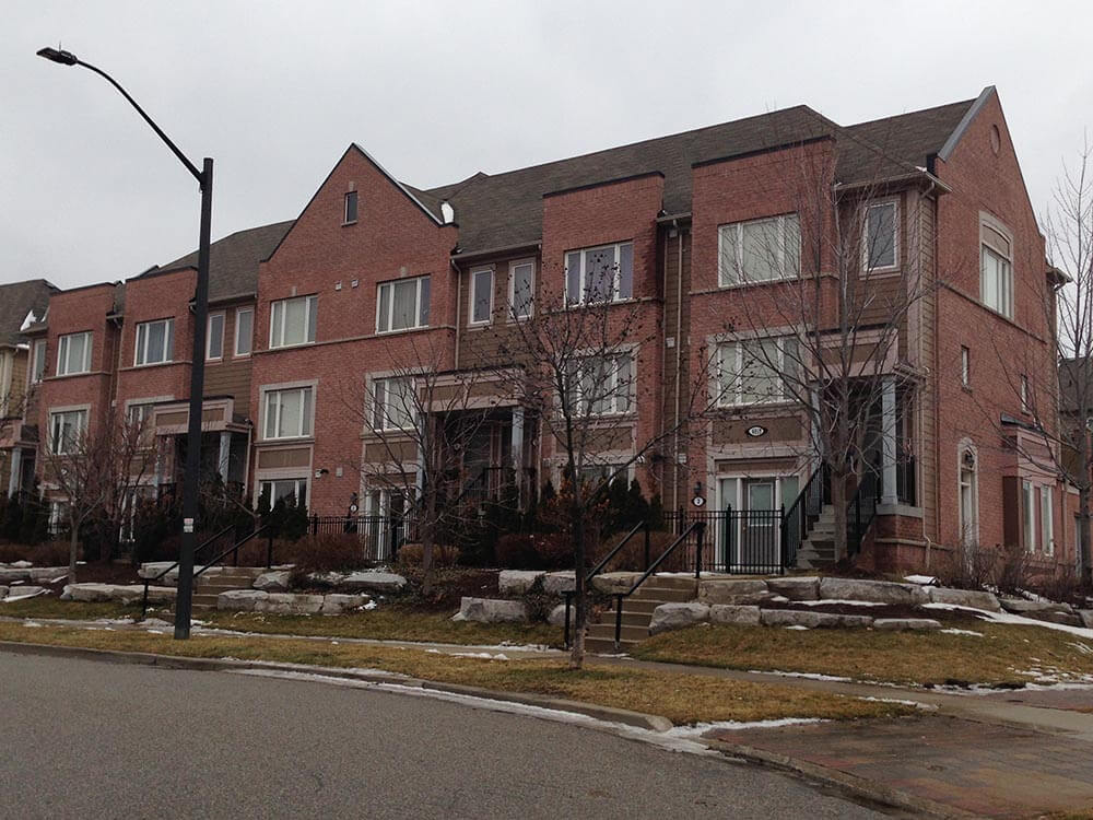 3 Bedroom Condo Townhouse For Sale In Mississauga Decorating